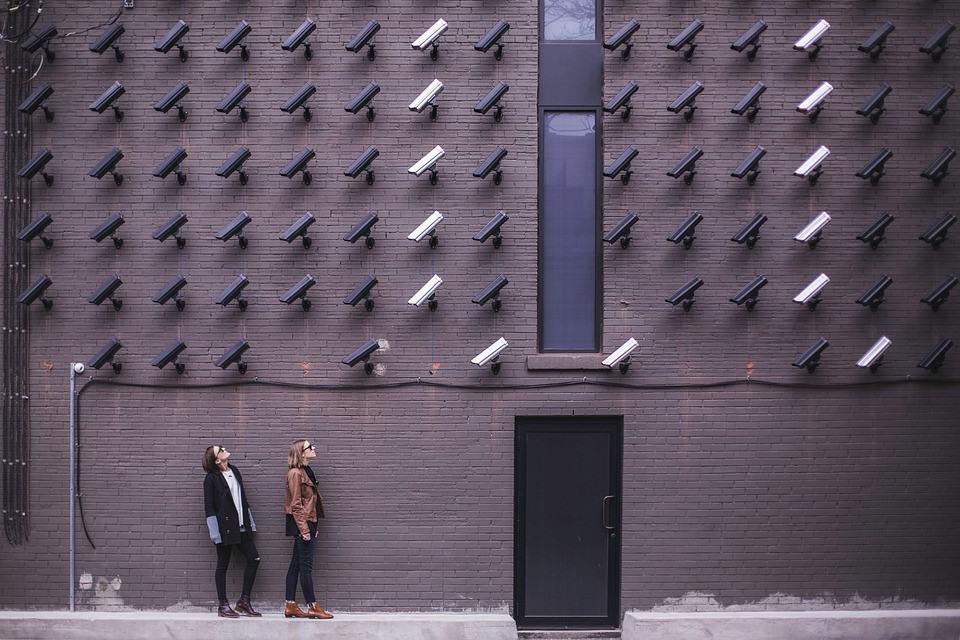 home security camera installation in atlanta, georgia
