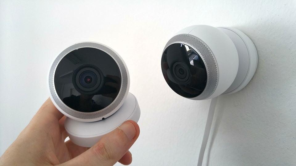 security camera installation for atlanta, ga
